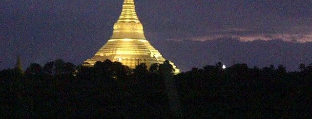 Global Vipassana Pagoda is one of Mumbai Maximum.