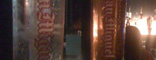 Bureau Gastro Pub is one of Jakarta!.