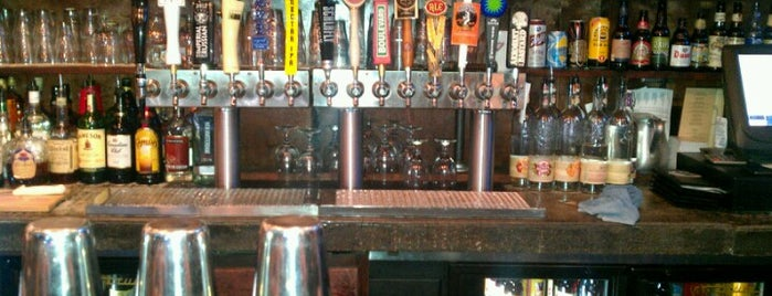 Martin City Brewing Company is one of The 15 Best Places with Good Service in Kansas City.