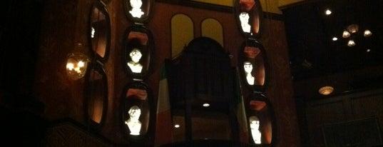 Nine Fine Irishmen is one of Las Vegas's Best Beer - 2013.