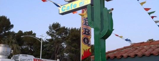 Guero Loco's Bubba-Que is one of streetfood-AZ-SoAZ.