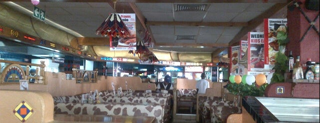 Spur Steak Ranches is one of Ian-Simeon's Guide To Dar es Salaam.