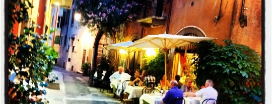 Ristorante Greppia is one of Verona.
