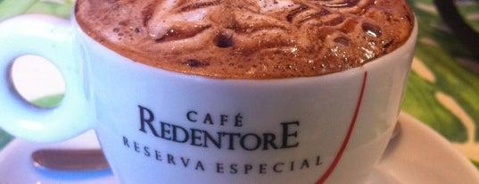 Laranja Café is one of pra conhecer.
