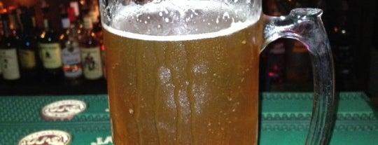 The Bull Bar is one of Bar Hopper.