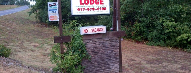 Pontiac Lodge is one of Places I End Up Frequently.