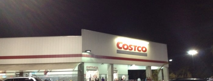 Costco is one of Must-see seafood places in Xalapa Enríquez, Mexico.