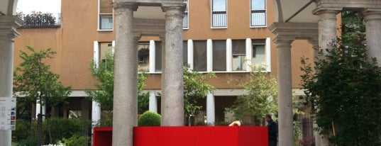 Palazzo Morpurgo is one of #invasionidigitali 2013.