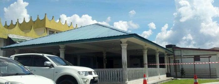 Masjid At-Taqwa Selayang Baru is one of Baitullah : Masjid & Surau.