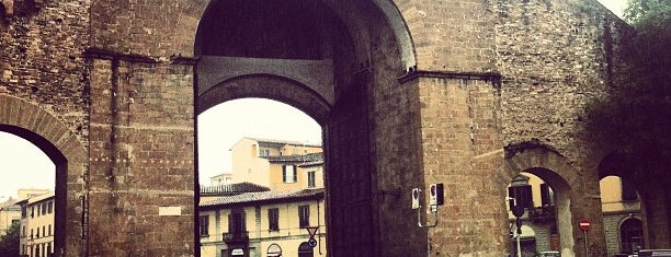 Porta Romana is one of Florence Bars, Cafes, Food, POI.