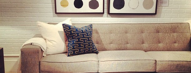 mitchell gold bob williams is one of the 15 best furniture and home stores in