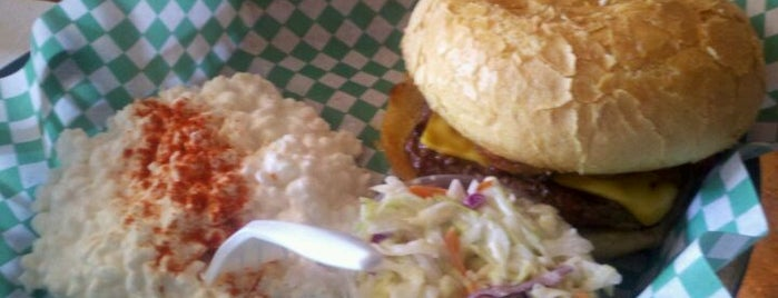 Colonel Hart's is one of Grab a Bite NOW food reviews.