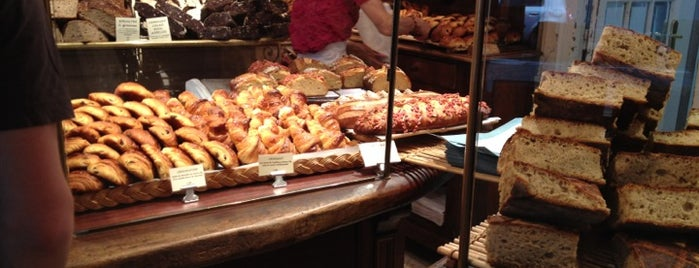 Du Pain et des Idées is one of Paris, je mange.