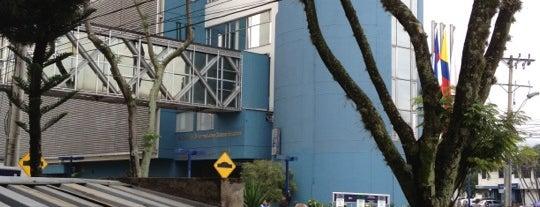 Centro Médico Imbanaco is one of Lista jhoncito.