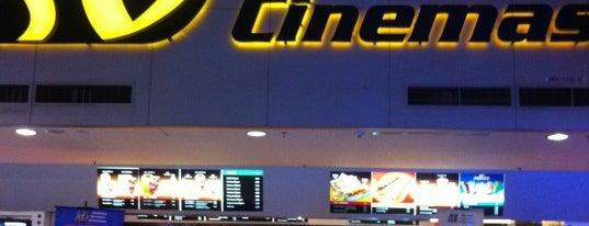 Golden Screen Cinemas (GSC) is one of Favorite Arts & Entertainment.