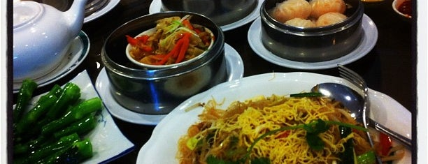 King Hua Restaurant is one of QQ must eat.