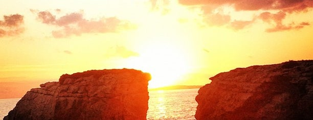 Menorca is one of Menorca.