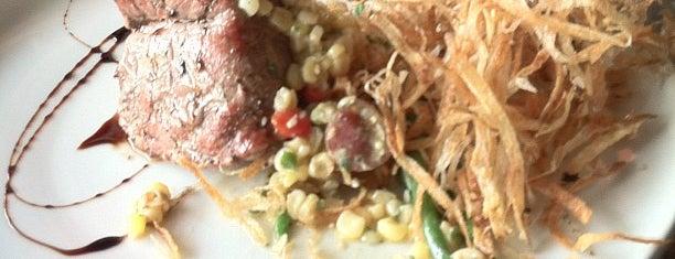 Five Senses is one of Top 10 favorites Restaurants in Murfreesboro, TN.