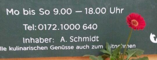 Rosenrot is one of Berlin - It's time for brunch.