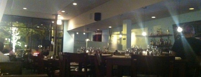 Ceres' Table is one of 100 Best things we ate (and drank) in 2011.