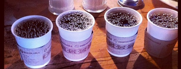 Café 474 is one of Cafe Battle 2012.