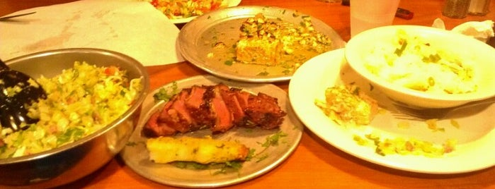 Stonefire Grill is one of Must-visit Food in Thousand Oaks.