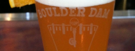 Boulder Dam Brewing Co. is one of Breweries.