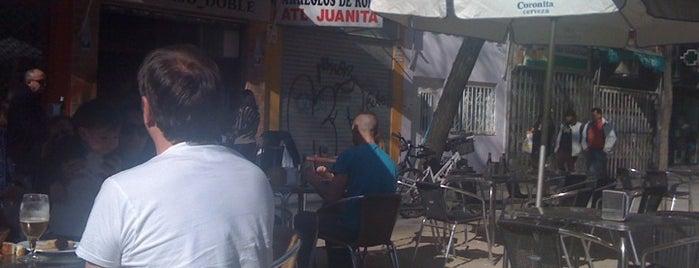 El Paso Doble is one of Madrid: de Tapas, Tabernas y +.