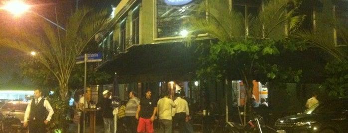 Cruzeiro's Bar is one of Coxinha ao Caviar.