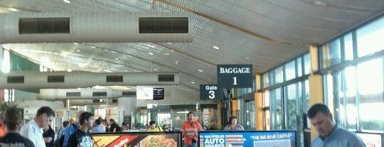 Kalgoorlie-Boulder Airport (KGI) is one of Free WiFi Airports 2.