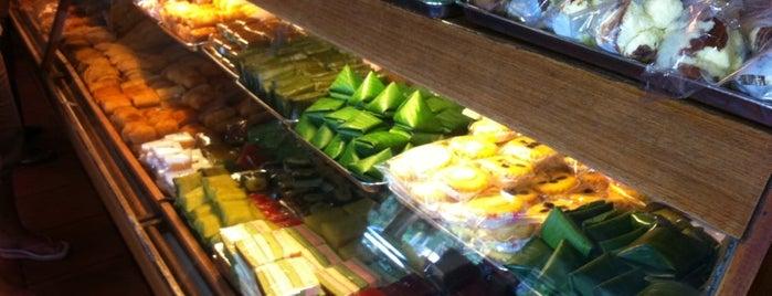 Kartika Sari is one of Bandung Kuliner.