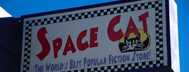 SpaceCat is one of Best Retrogaming Shops.