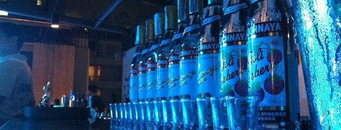 Am Bar is one of Bangkok, Thailand.