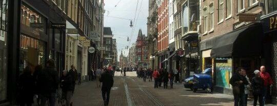 Leidsestraat is one of Must-visit Winkelstraten Amsterdam.