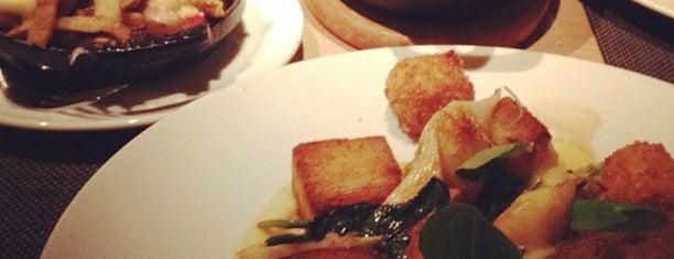 Bymark is one of Toronto: My fav. hotels, food & nightlife spots!.