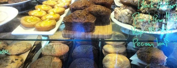 Magpie Cafe is one of Top picks for Bakeries.