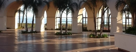 Fess Parker's Doubletree Resort is one of DoubleTree Hotels.