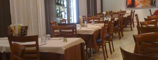 Ristorante Olimpia is one of Essen 2.