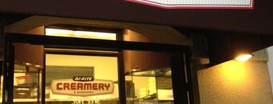Bi-Rite Creamery is one of SF Must Visit.