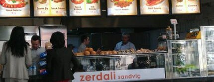 Zerdali is one of myFavorite.