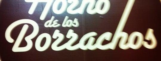 """Forn Pastissería Nit i Dia """"Horno de los Borrachos"""" is one of Sitos que me gustan para merendar."""