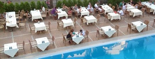 Sesin Hotel is one of Marmaris Otelleri.
