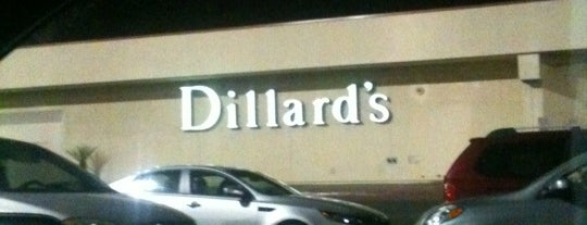 Dillard's is one of The 15 Best Places to Shop in El Paso.