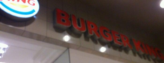 Burger King is one of @Sabah, Malaysia.