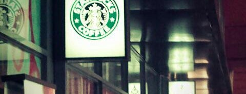 Starbucks Coffee is one of I want to eat, drink and be merry....