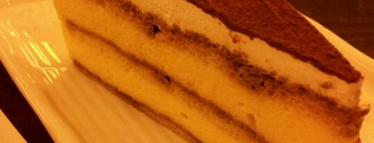 Moonlight Cake House is one of Johor/JB :Cafe connoisseurs Must Visit.