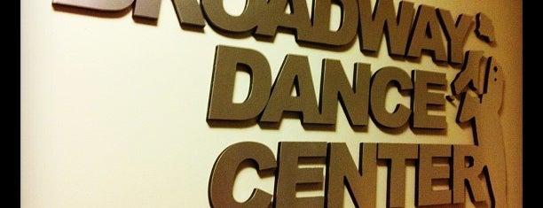 Broadway Dance Center is one of The 15 Best Places for a Ballet in New York City.