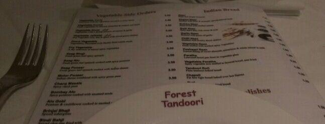 Forest Tandoori is one of Walthamstow Wonders.