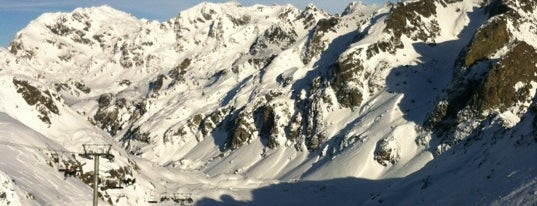 Chamrousse 1750 is one of Stations de ski (France - Alpes).