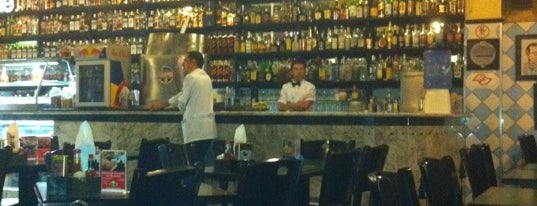 Bar do Juarez - Itaim is one of Bons Drink in Sampa.